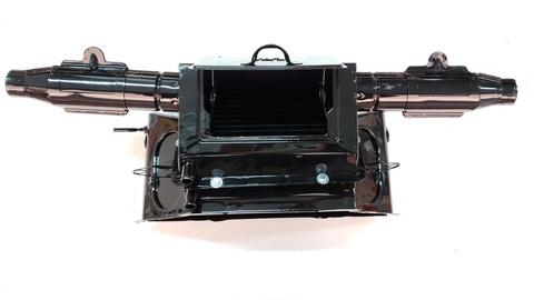 Отопитель (печка) УАЗ 452, 3303 старого образца основной