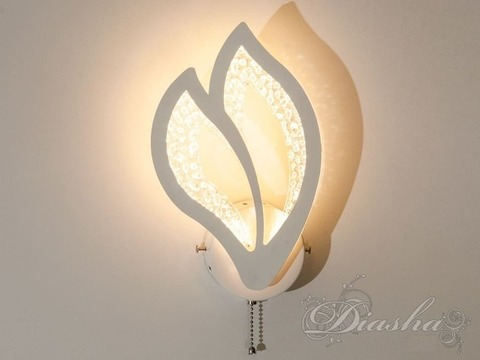 Светодиодный светильник Бра 18W