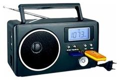 Радиоприемник Сигнал РП-204