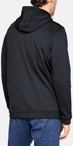 Толстовка Under Armour Fleece Full Zip