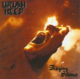 Uriah Heep / Raging Silence (Deluxe Edition)(CD)