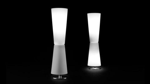 Настольная лампа LU-LU, Италия