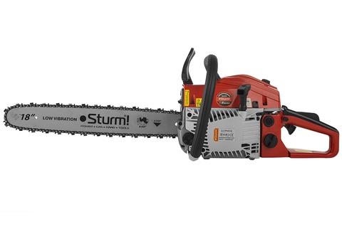 Бензопила Sturm GC99372B