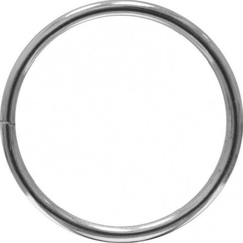 Кольцо разъемное для сумок 35 мм