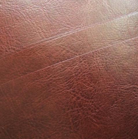 Искусственная кожа SyNT3 NEBRASKA коричневый