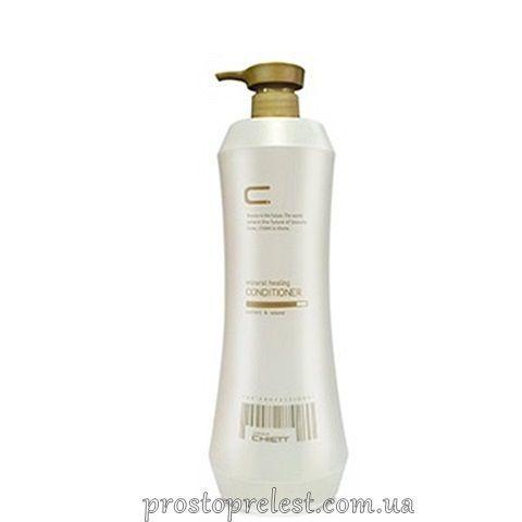 PL Cosmetic Avenue Chiett Mineral Healing Conditioner - Минеральный кондиционер ополаскиватель