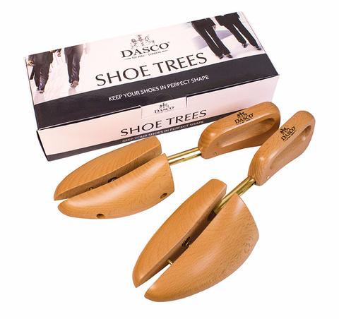 Колодки для обуви, деревянный, DASCO A0661DAS BEECH EXECUTIVE