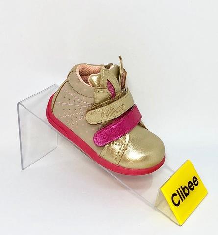 Clibee P274 Gold 18-23