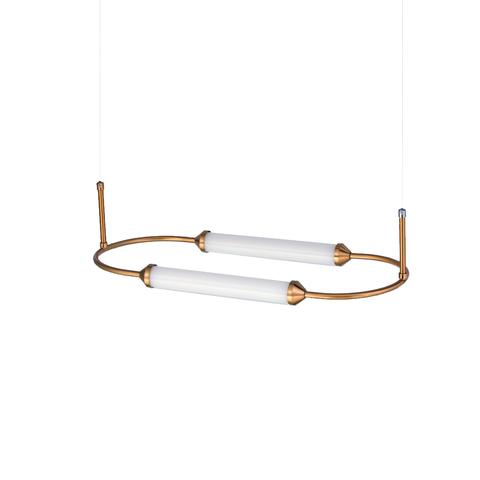 Подвесной светильник копия Cirque 03 by Giopato & Coombes