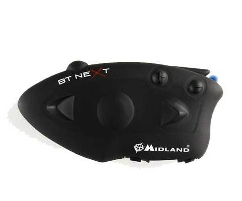 Bluetooth гарнитура MIDLAND BT NEXT