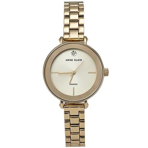 Часы наручные Anne Klein AK/3386CHGB