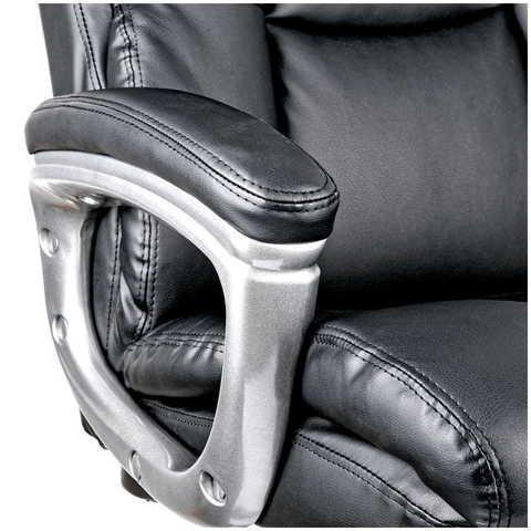 HL-E11 Кресло руководителя Forum  (Helmi)