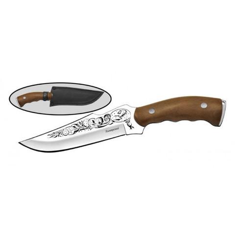 Нож Кизлярский, Кизляр, сталь AUS8, арт.39031