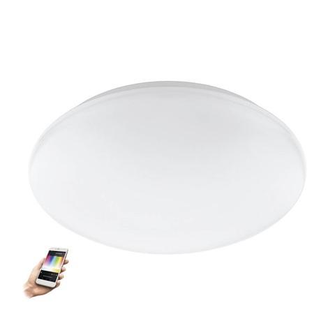 Светильник светодиодный настенно-потолочный EGLO connect умный свет Eglo GIRON-C 32589