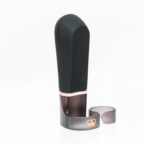 Hot Octopuss - DiGiT Finger Vibrator Black