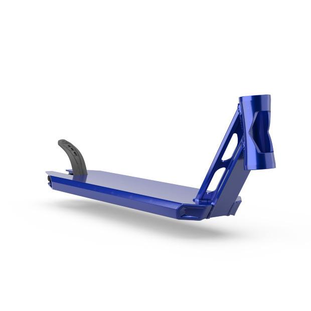 Дека для трюкового самоката FUZION Entropy (Blue)