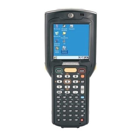ТСД Терминал сбора данных Zebra MC3190-S MC3190-SL4H24E0A