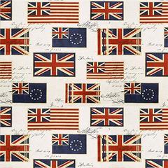 Терможаккард ОТ12 Флаг А10