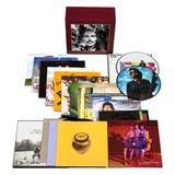 George Harrison / The Vinyl Collection (16LP+2x12' Vinyl Single)