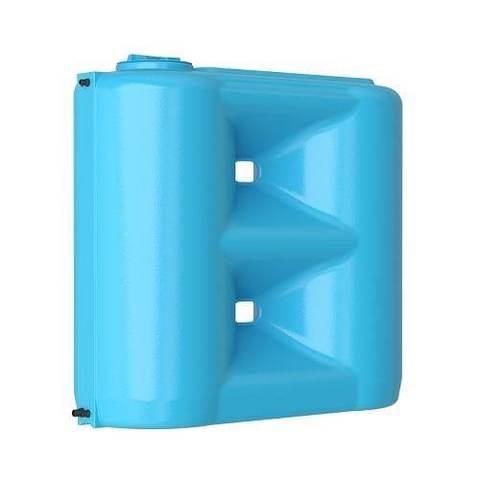 Баки для воды АКВАТЕК Combi W 1500 (цвет синий)