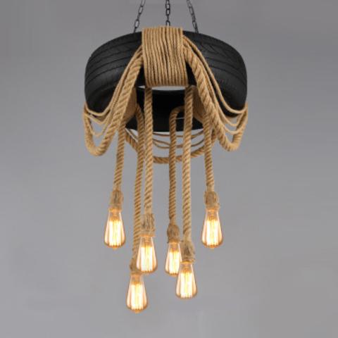 Подвесной светильник 1086 by Art Retro