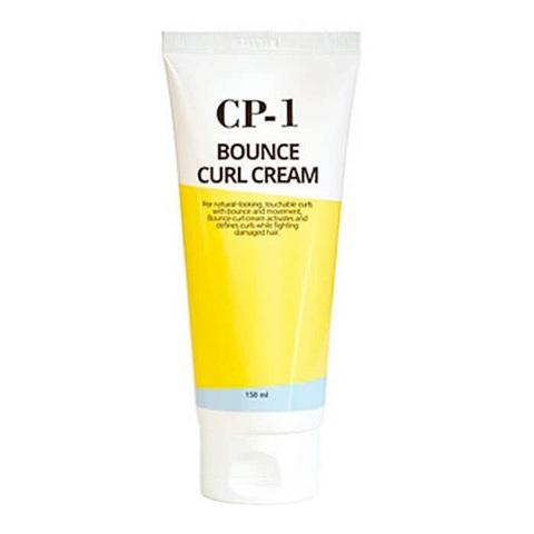 Esthetic House CP-1 Bounce Curl Cream крем для непослушных вьющихся волос