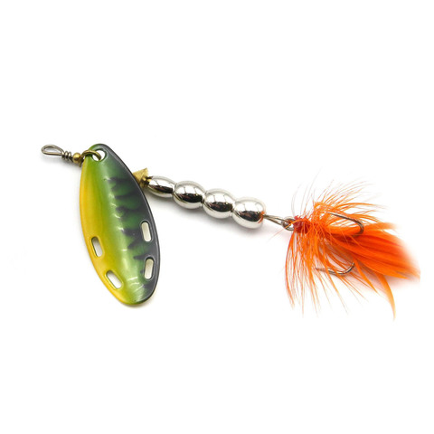 Блесна Extreme Fishing Certain Obsession №2 9g 20-S/Perch