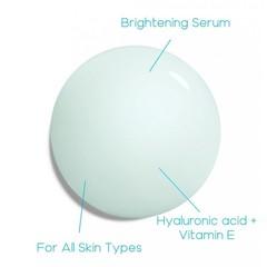 Сыворотка для обезвоженной кожи, 35 мл / Rovectin Aqua Activating Serum