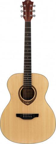 Акустическая гитара FLIGHT HPLD-400 MAPLE