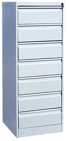 Шкаф картотечный ШК-7 - фото