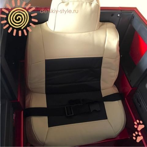 Гелендваген G63 AMG