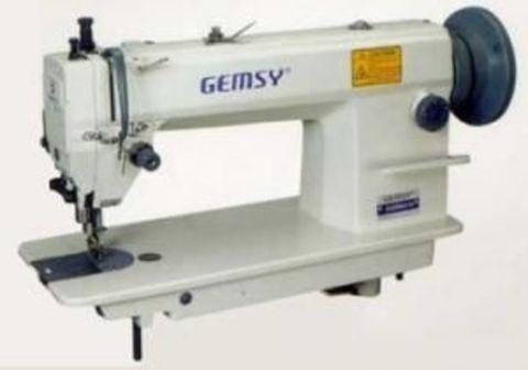 Одноигольная прямострочная машина Gemsy GEM 0718 | Soliy.com.ua