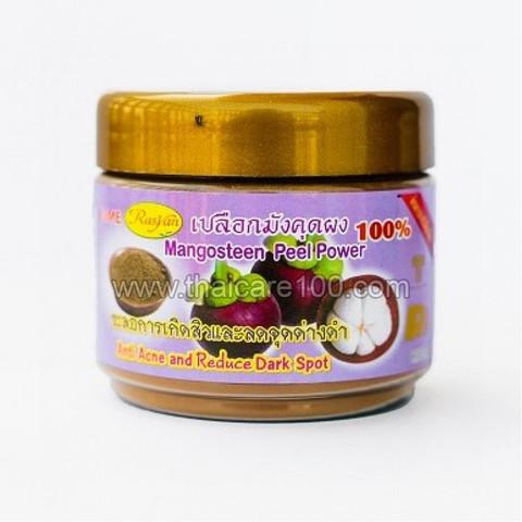 Экстракт из кожуры мангостина