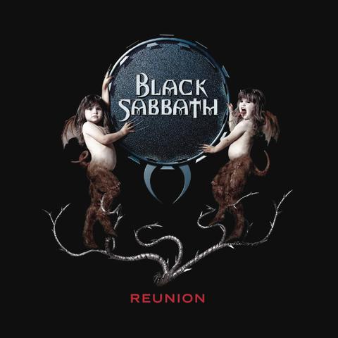 Black Sabbath / Reunion (2CD)