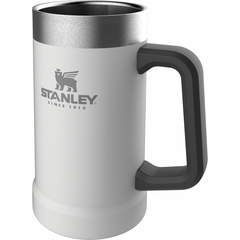 Пивная термокружка Adventure Mug 0,7L Белый (10-02874-035) - 2