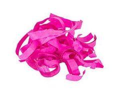 Хлопушка Бумфети 30см конф бум розовое