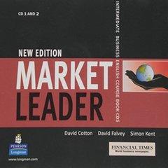 Market Leader NEd Int Cl CD x 2 !!**