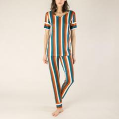 Женская пижама E21B-12P107