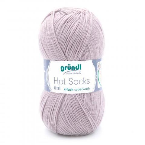 Gruendl Hot Socks Uni 100 (91) купить - www.knit-socks.ru
