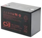 Аккумулятор  CSB HRL12330W ( 12V 83Ah / 12В 83Ач ) - фотография