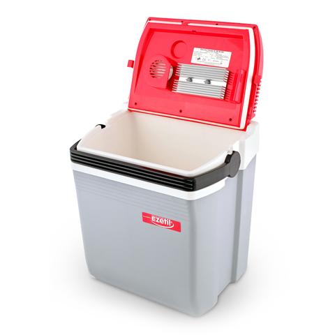 Термоэлектрический автохолодильник Ezetil E21 (20 л, 12/230V)