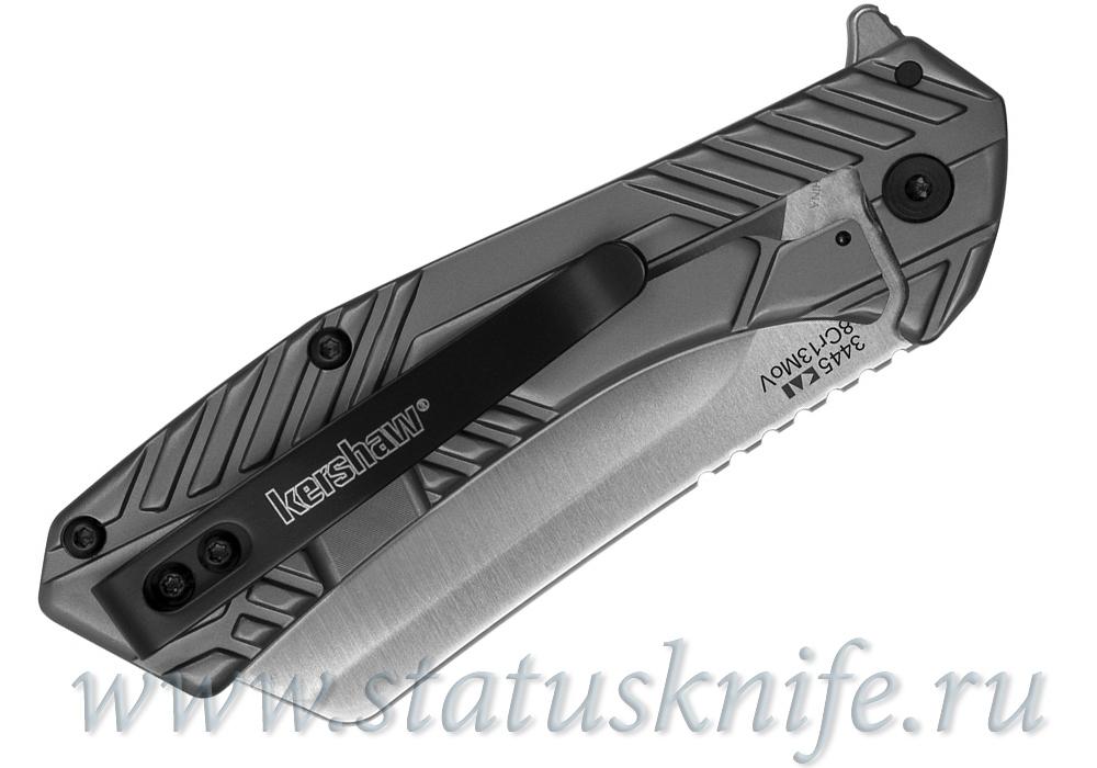 Нож Kershaw Static 3445 - фотография