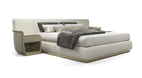 Кровать Allure Lux L-XL, Италия