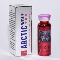 Arctic Wolf - натуральный препарат для потенции (10 таб.)