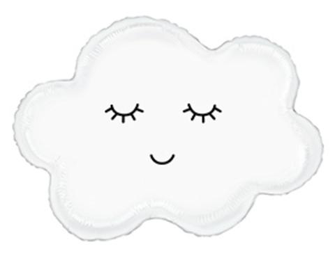Облако спящее 75 см Китай