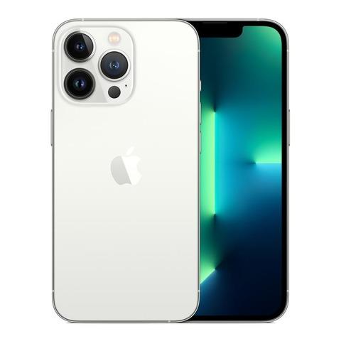 iPhone 13 Pro, 1 тб, серебристый