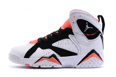 Air Jordan 7 Retro 'Hot Lava'