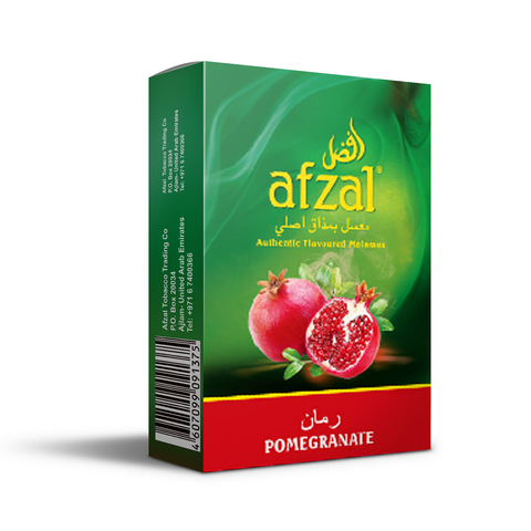 Табак Afzal POMEGRANATE 50 г
