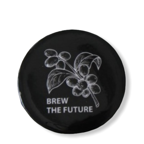 Значок Brew the future