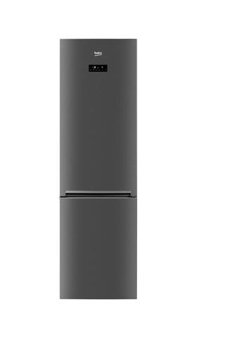 Холодильник Beko CNKR5356E20X